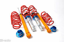 VMAXX COILOVER SUSPENSION LOWERING KIT FITS AUDI A1 1.2 1.4 TFSI 1.6TDI 2.0TDI