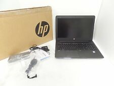 "HP ZBook 15 G3 15.6"" Mobile Workstation i7-6700HQ 8GB 500GB Gr530 W7P V2W05UT OB"