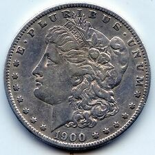 1900-s Morgan ( SEE PROMOTION)