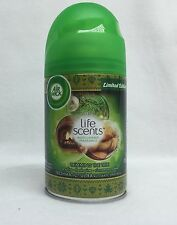 1 Air Wick Freshmatic Ultra Life Scents TRIMMING THE TREE Automatic Spray Refill