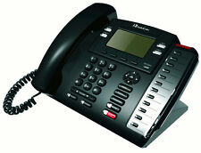 Audiocodes -Telefono IP 320HD, 4 linee, Voicemail, Call Hold (Art.IP320HDEPS)