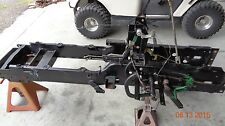 JOHN DEERE 955 4X4. ( PARTING OUT ) FRAME & MISC PARTS ( ONLY )