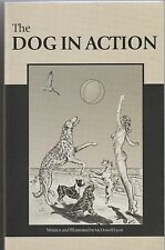 Dog in Action by Lyon (Book)