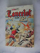 LANCELOT album n° 40 - Mon journal