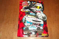 MIKE McLAUGHLIN #34 GOULDS AUTOGRAPHED 1:64 SCALE RACING CHAMPIONS #61 (57)