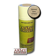 The Army Painter - Color primer Skeleton bone - 400ml