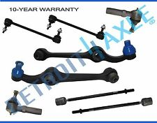 Brand NEW 8pc Complete Front Suspension Kit for the 1995-1998 Ford Windstar