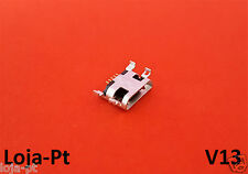 V13 - Micro USB Charging Port DC Power Socket 5 Pin for Fix Phones and Tablets