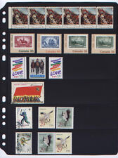 **ANCHOR 60 New Stock Pages 6S (6-Rows) Sheets - (Black sheets)-Double sided.