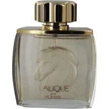 Lalique Equus by Lalique Eau de Parfum Spray 2.5 oz Tester