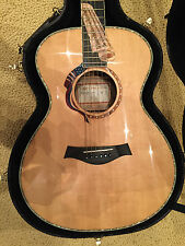Taylor Acoustic Guitar Liberty Tree Limited Edition 2002