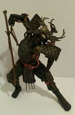 "MCFARLANE TOYS Spawn Dark Ages The Samurai Wars Samurai Spawn 6"" Action Figure"