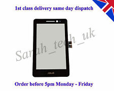 NEW ASUS Fonepad 7 ME175 ME175CG Touch Screen Digitiser Front Glass Lens