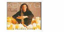 Brand New Faith: A Holiday Album by Kenny G  - CD Never Opened - Free Shipping!