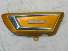 YAMAHA DS7 VINTAGE RIGHT SIDE COVER FAIRING WITH EMBLEM