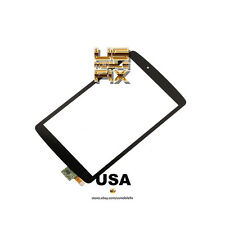 For LG G pad F 8.0 V496 V495 UK495 Touch Screen Digitizer Lens Replacement
