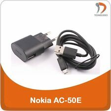 NOKIA AC-50E chargeur charger oplader Lumia 822 830 900 920 925 1020 1320 1520