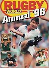 RUGBY WORLD ANNUAL BOOK 1996