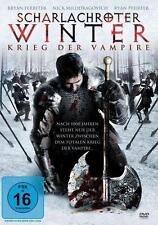 Bryan Ferriter - Scharlachroter Winter - Krieg der Vampire