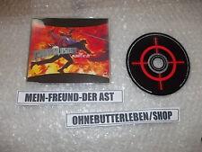 CD Metal Terrorvision - Celebrity Hit List (3 Song) MCD EMI TOTAL VEGAS