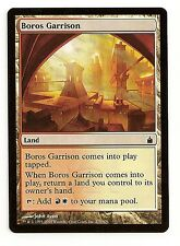 MTG  4X ** BOROS GARRISON ** X4 Magic Ravnica
