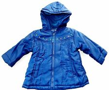 Baby Girl Whinter Jacket size 80 New with tags