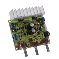 TDA2030A Amplifier Board HIFI 2.0 compatible Dual-channel LM1875 15W + 15W New