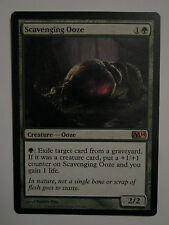 Scavenging Ooze / Magic The Gathering