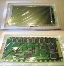 """1 Stk. DMF50191N : 640x200 LCD-Display von """"Optrex"""""""