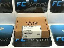 *New Sealed* Genuine Cisco HWIC-1GE-SFP 1-Port Gigabit SFP High Speed WAN Card