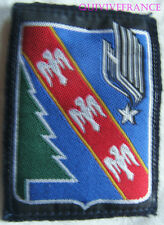 IN7635 - PATCH 4° BRIGADE AEROMOBILE