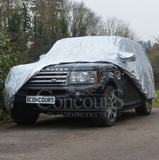 Range Rover Sport 4x4 Breathable Car Cover, 2005 onwards, inc mirror pockets