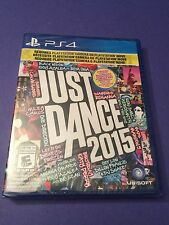 Just Dance 2015 for PS4 NEW