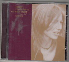 BETH GIBBONS & RUSTIN MAN - out of season CD