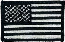 USA AMERICAN FLAG TACTICAL US ARMY MORALE MILITARY SWAT VELCRO PATCH