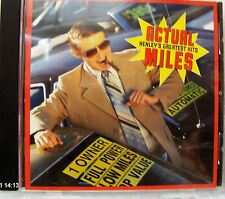 Don Henley (Eagles) - Actual Miles (Henley's Greatest Hits) (CD 1995)