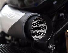 BMW R Nine t R9T High Flow Air Intake Bellmouth 2014+ R NineT Black