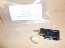 Triumph TR7 STAG ** CHOKE LIGHT SWITCH ** New orig - loads of other cars too !