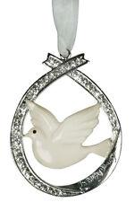 Dove Bereavement Memory Sympathy In Loving Memory Ornament 2474