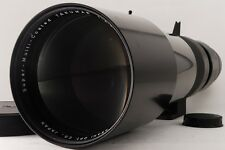 Exc++++ SMC Pentax Takumar 500mm f4.5 Telephoto Lens M42 Screw Mount from Japan