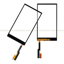 For HTC One M8 New Black Touch Screen Digitizer Top Glass Lens Replacement Parts