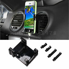 Car Holder For Iphone 6/Plus 5s 4 Car Air Vent Mount Holder GPS Accessory Stand