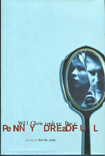 Penny Dreadful by Will Christopher Baer-1st Edition/DJ-2000