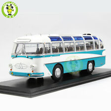 SALE!!!1:43 Scale LAZ 697 Bus Model,USSR,Soviet Union city bus,ULTRA model