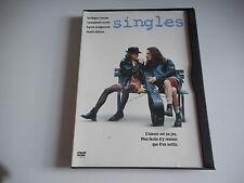 DVD - SINGLES   l'amour est un jeu.Plus facile d'y entrer que d'en sortir