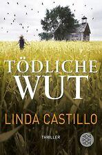 Tödliche Wut von Linda Castillo (2013, Taschenbuch)