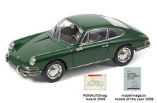 Porsche 901 1964 irish green 1:18 CMC M-067B