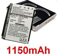 Batterie 1150mAh Für Haicom HI-601VT