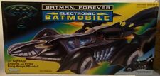 Batman Forever Movie Electronic Batmobile Vehicle Kenner (Mint In Sealed C9 Box)
