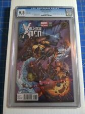 All New X-Men 7 Variant CGC 9.8